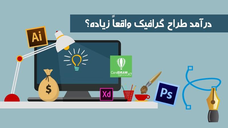 Graphic-Designer-Income