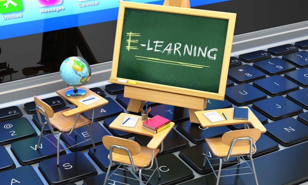 ویژگی های آموزش آنلاین زبان انگلیسی