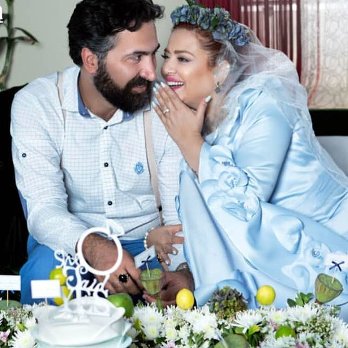 اولین-سالگرد-ازدواج-بهاره-رهنما-2