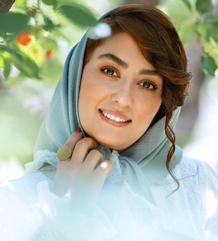 الهام طهوری بازیگر و مدلینگ