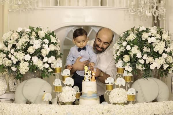 محسن-تنابنده-و-پسرش