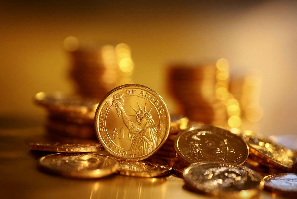 قیمت طلا و سکه امروز یکشنبه 29 فروردین 1400