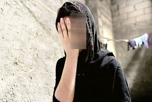 تجاوز پدر هوسباز به دخترش؛ ریحان از پدرش باردار شد!