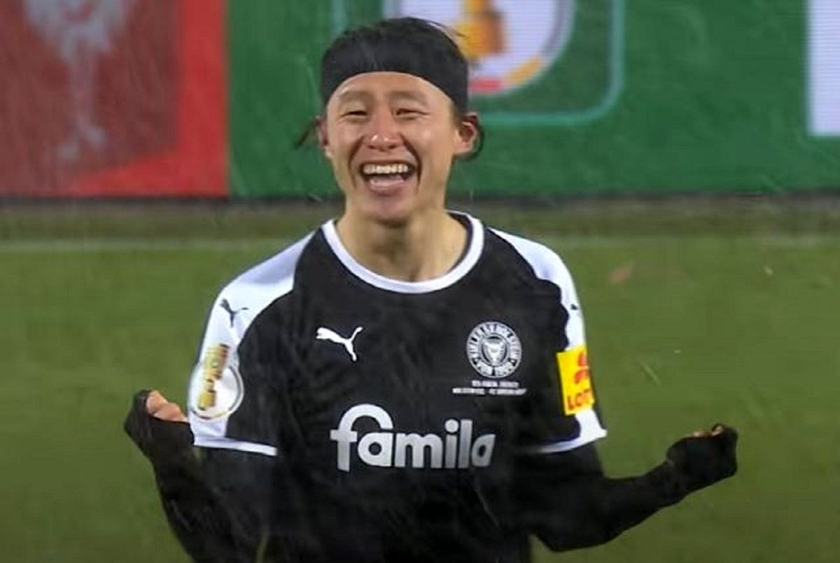 لی جائه سونگ