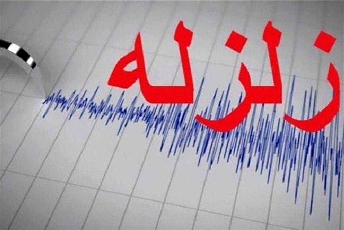 زلزله در حسینیه خوزستان / دقایقی پیش رخ داد