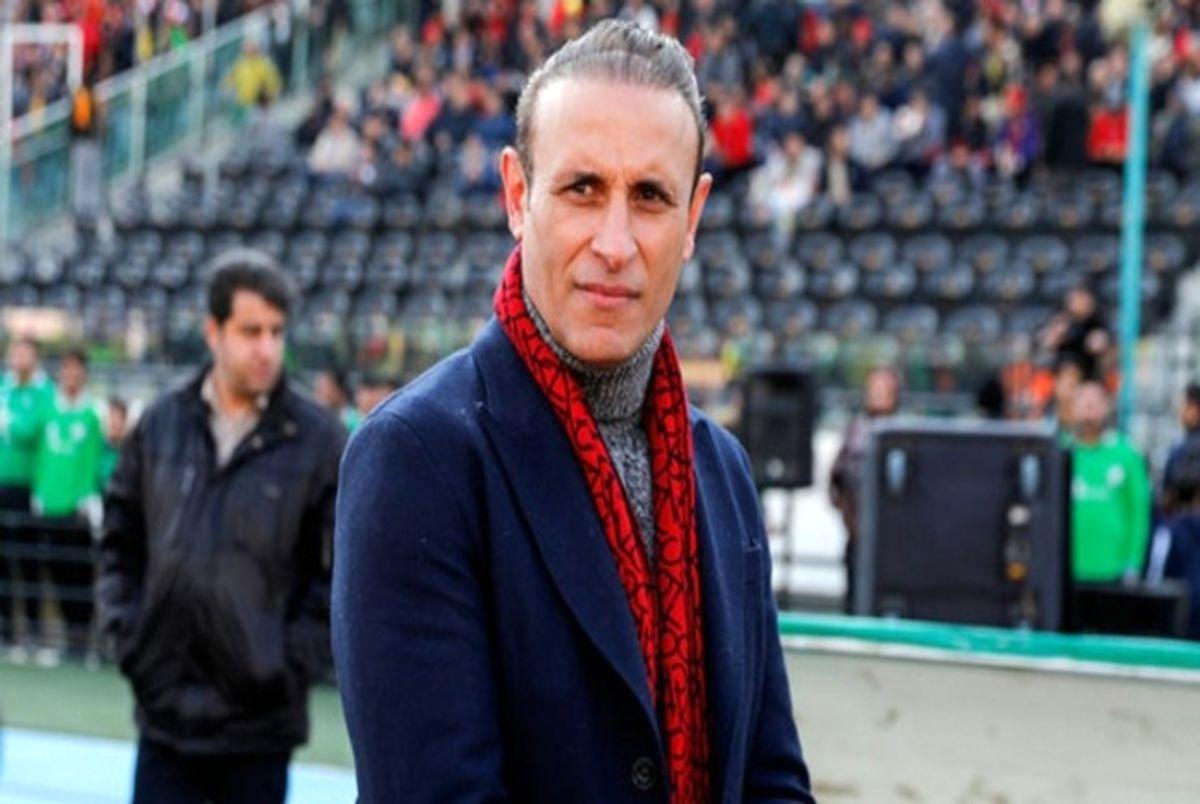 یحیی گلمحمدی: هدف ما ۳ امتیاز دربی است