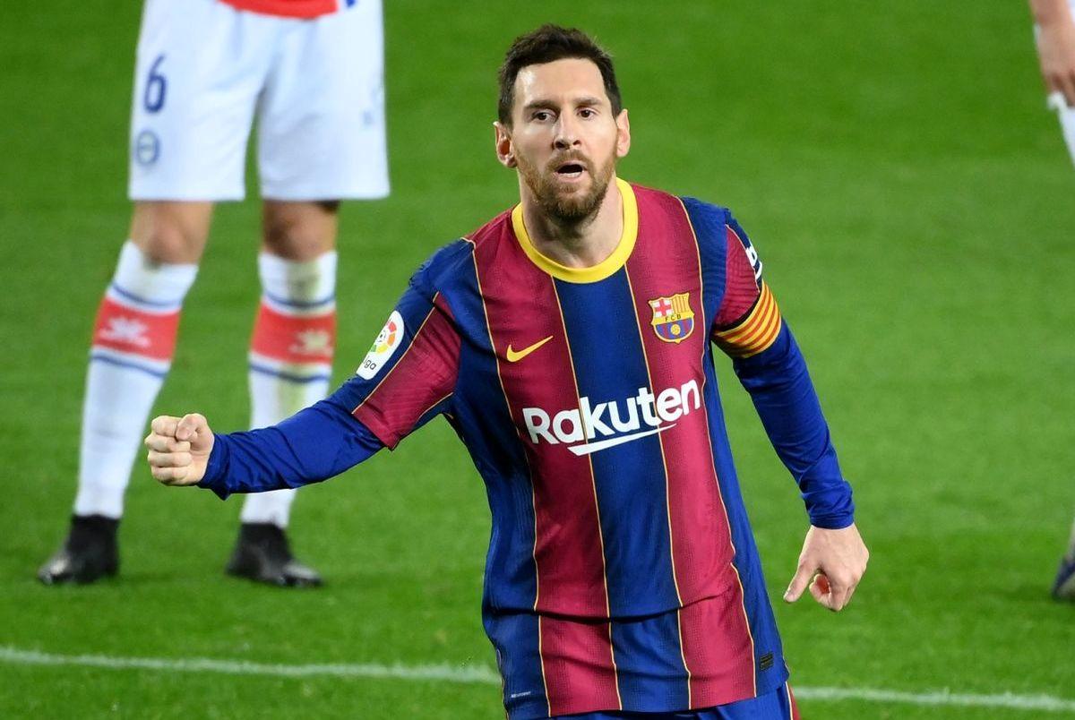 ۵ روزی که به اندازه یک فصل برای بارسلونا ارزش دارد