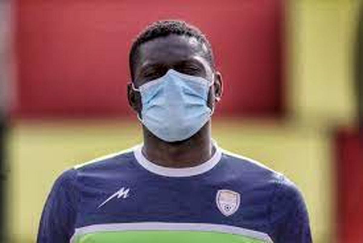 Moussa Coulibaly shaynews
