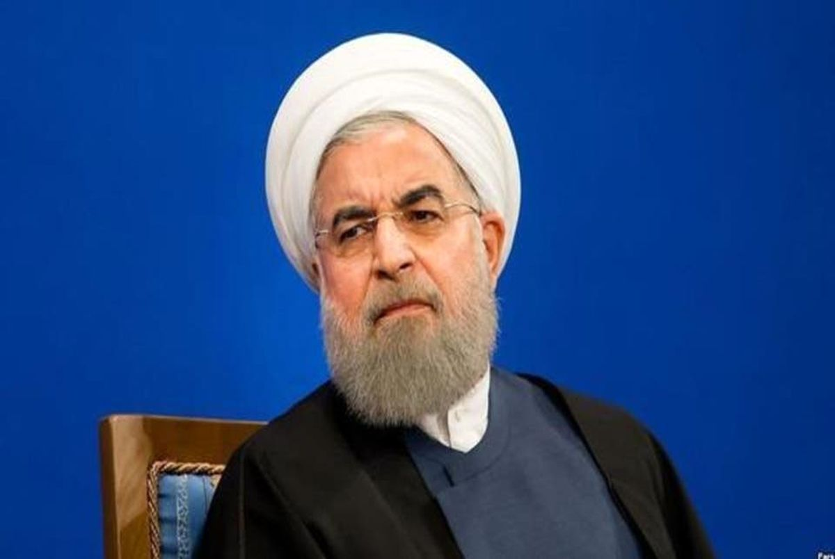روحانی: مردم در فشار هستند ما کاملا این را قبول داریم