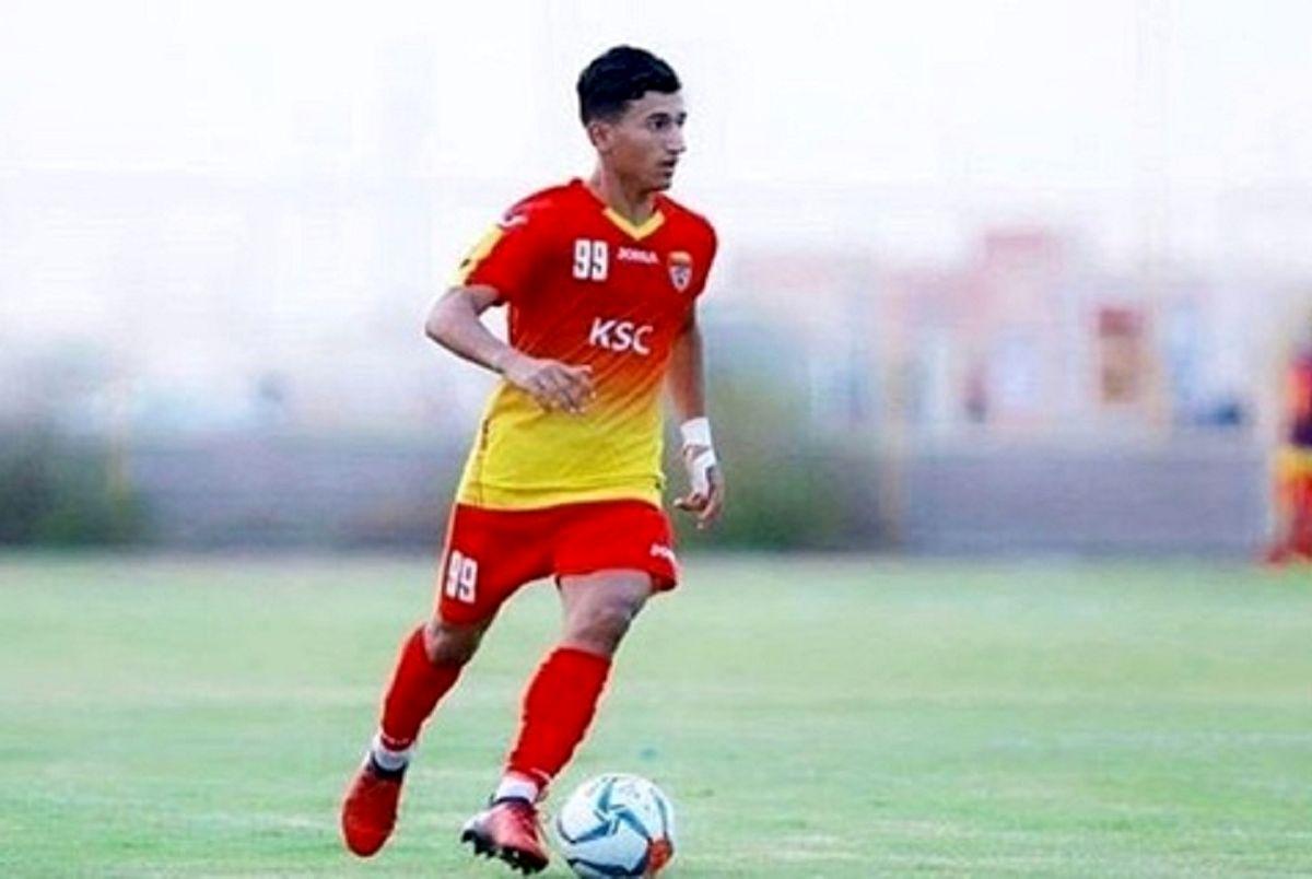 Saleh Hardani shayanews
