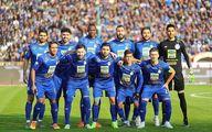ترکیب رسمی استقلال تهران برای دربی جام حذفی 24 تیر