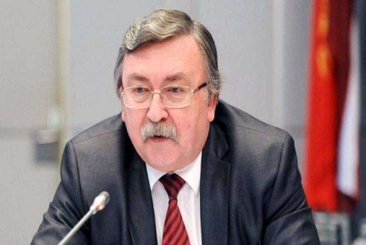 مسکو : سفر گروسی به ایران نتایج مثبتی داشت