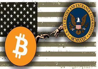 مجوز SEC بیت کوین را به ۶۴۰۰۰ دلار می رساند؟