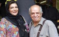 چرا محسن قاضی مرادی و همسرش مهوش وقاری بچه نداشتند؟