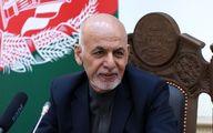 اشرف غنی: فرار نکرده ام؛ به افغانستان بر میگردم