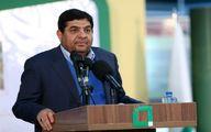 محمد مخبر معاون اول رئیسی کیست؟
