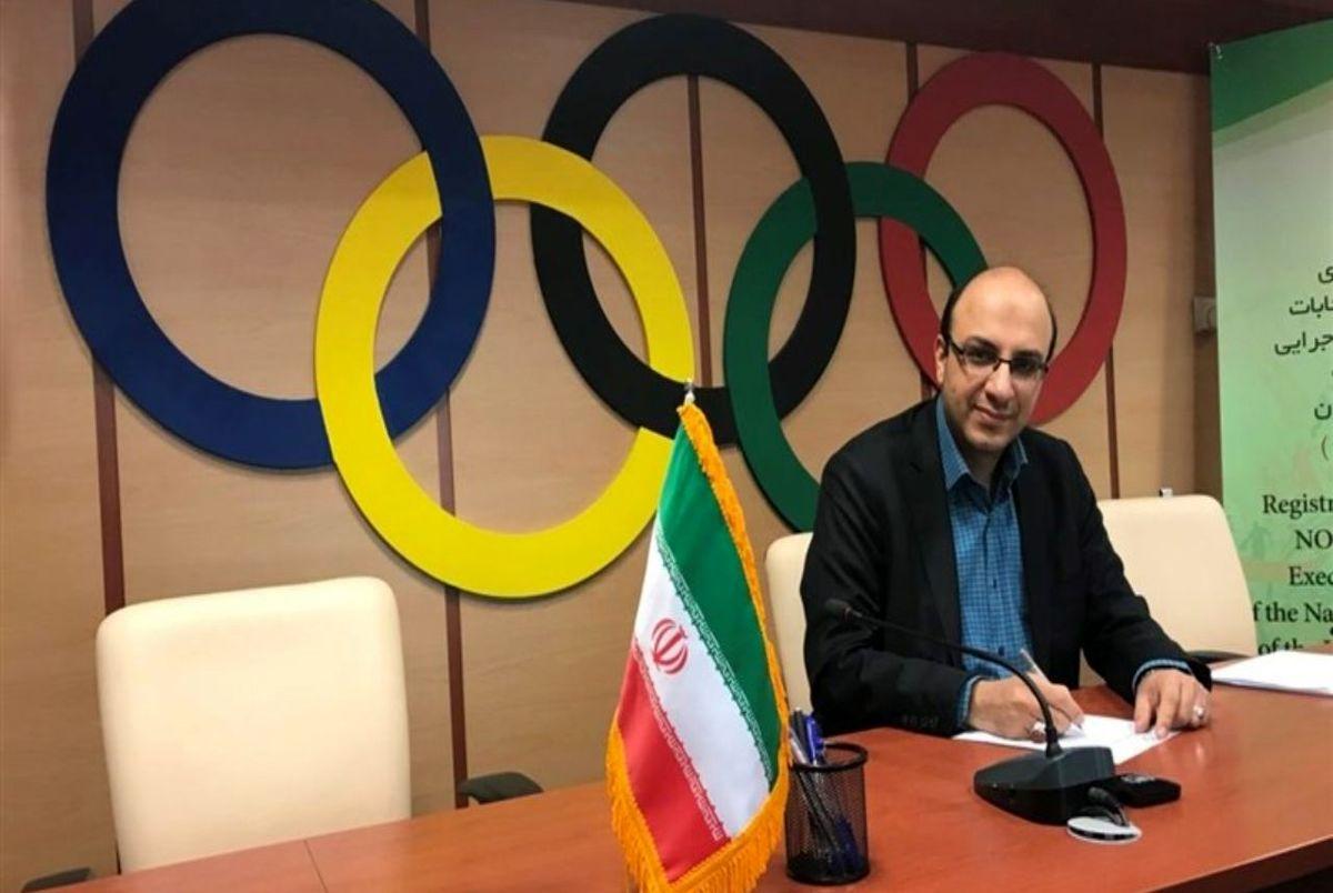 وزارت ورزش جواب یحیی گل محمدی سرمربی پرسپولیس را داد
