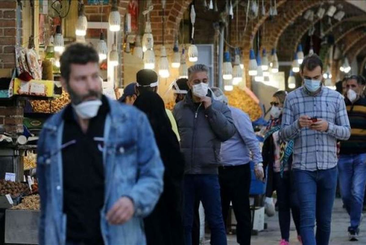 وضعیت تهران از حالت قرمز هم گذشته است /فاجعه ای بزرگ در راه است