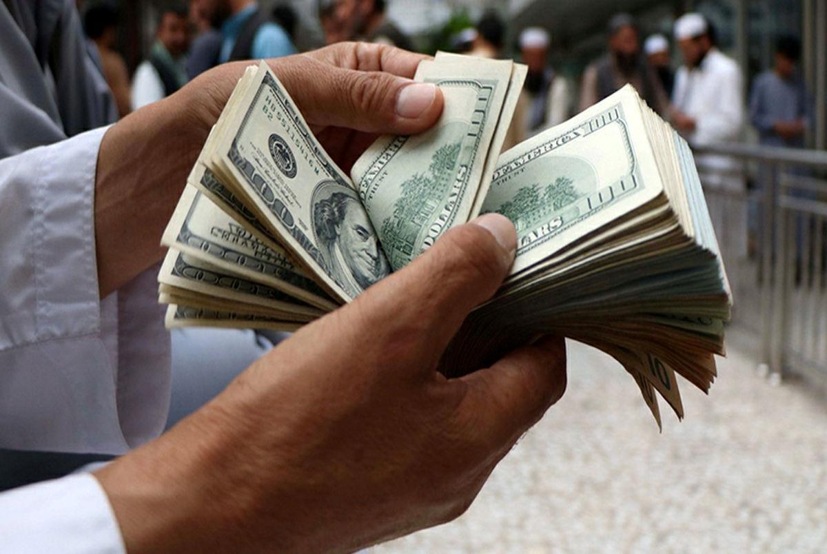 پیشبینی قیمت دلار فردا دوشنبه ۱6 فروردین ۱۴۰۰