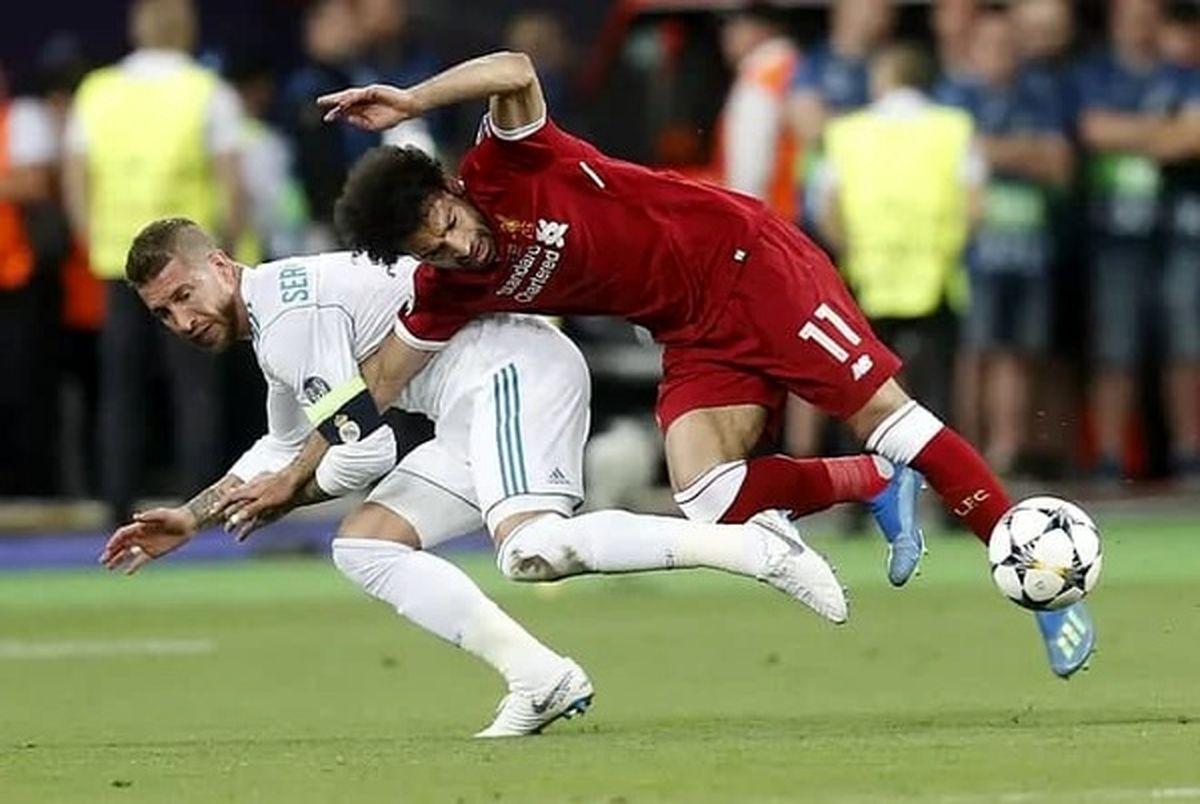 رئال مادرید - لیورپول: تغییرات بعد از فینال کیف