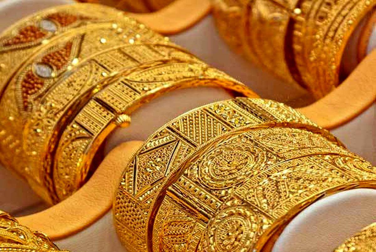 قیمت طلا 18 عیار و انواع سکه امروز دوشنبه 22 دی 99