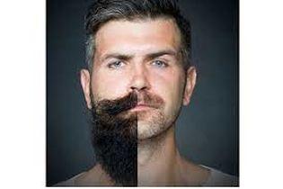 آقایان به این 5 دلیل ریش داشته باشید