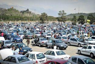قیمت خودروهای سایپا و ایرانخودرو امروز اول تیر ۱۴۰۰