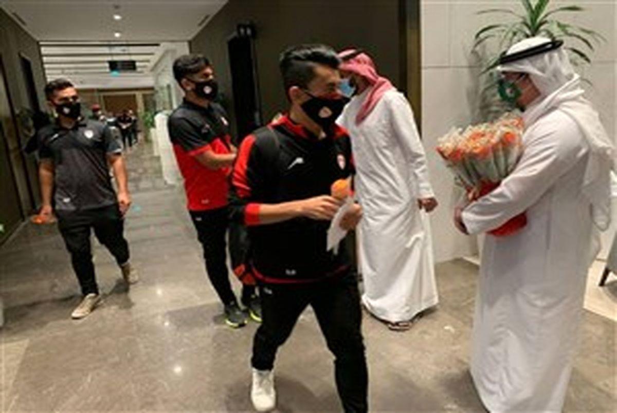بعد از 2137 روز؛ پای نمایندگان ایران به عربستان باز شد