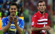 عصر دوشنبه متعلق به کدام کاپیتان؟