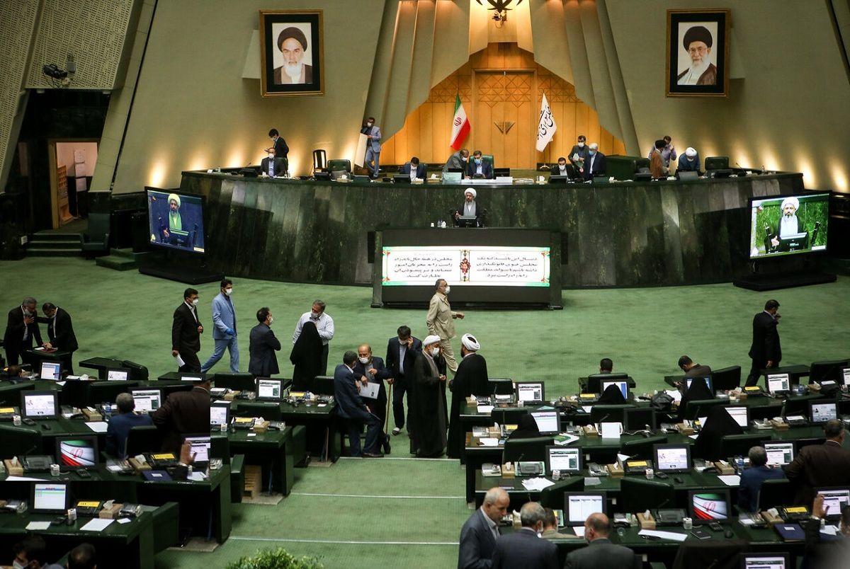 اصلاح قانون انتخابات مجلس خبرگان رهبری تصویب شد