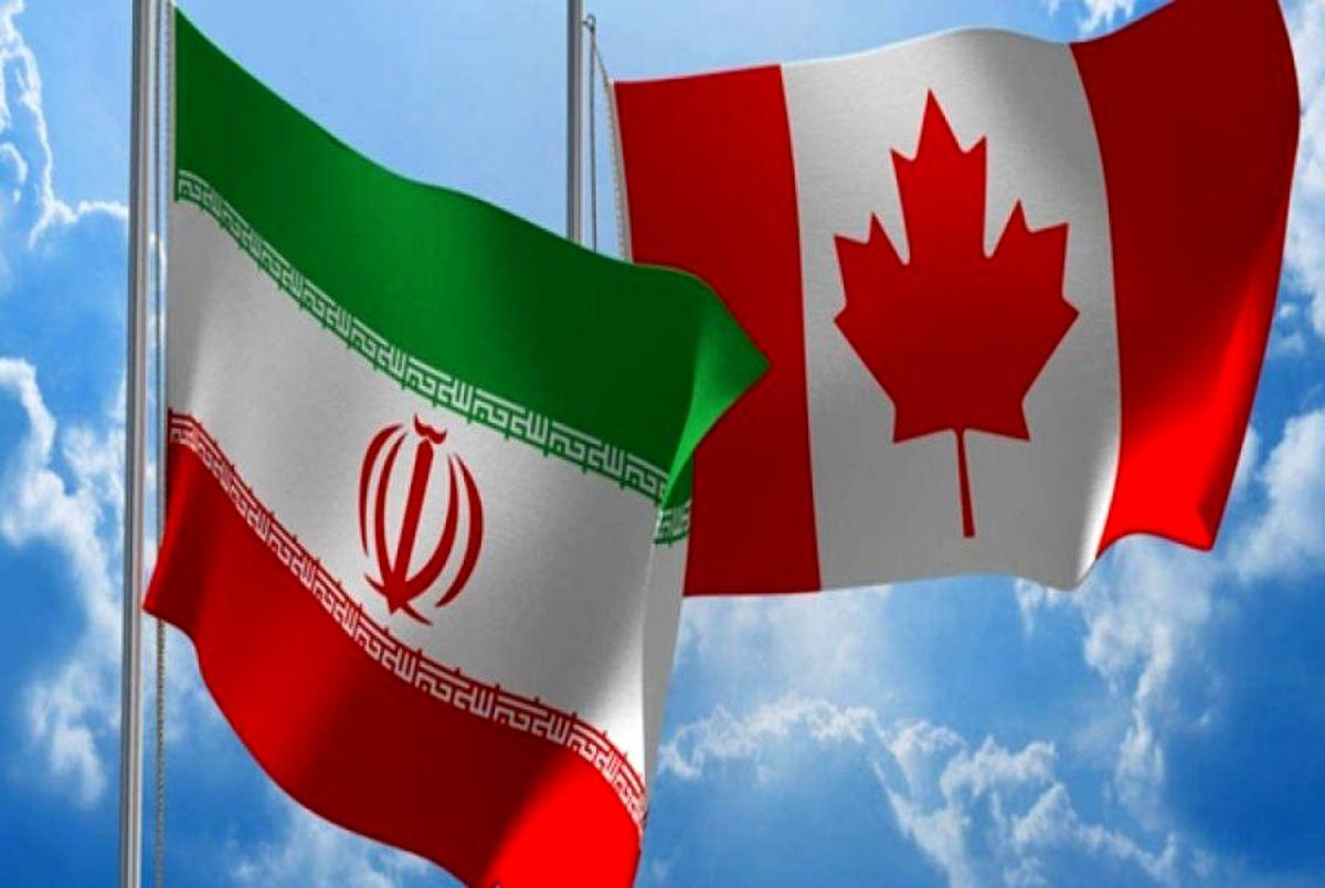 """درخواست وزیر خارجه کانادا از ظریف """"جعبه سیاه"""" را تحویل دهید"""