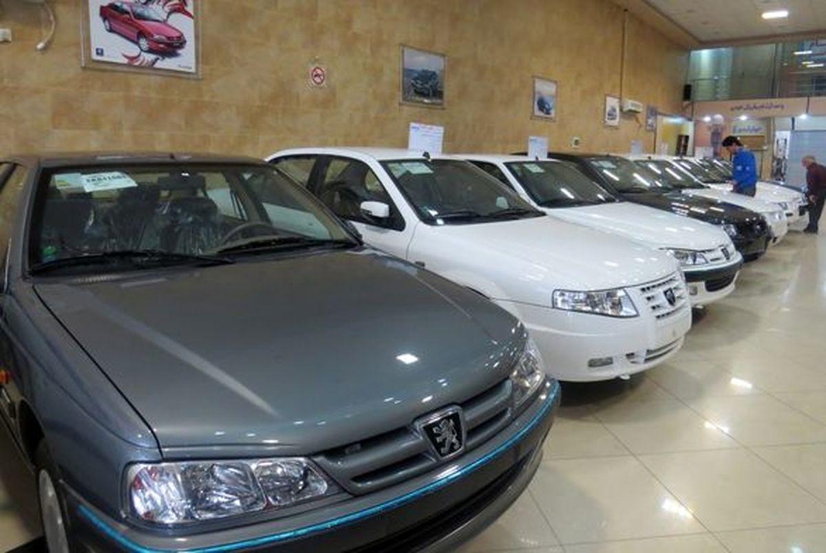 فعلا خودرو نخرید قیمت های کنونی «ساختگی» است