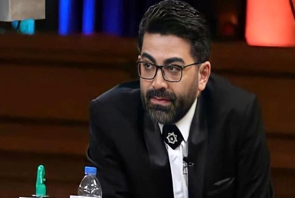 مهاجرت فرزاد حسنی به اینترنشنال بعد از فوت آزاده نامداری!
