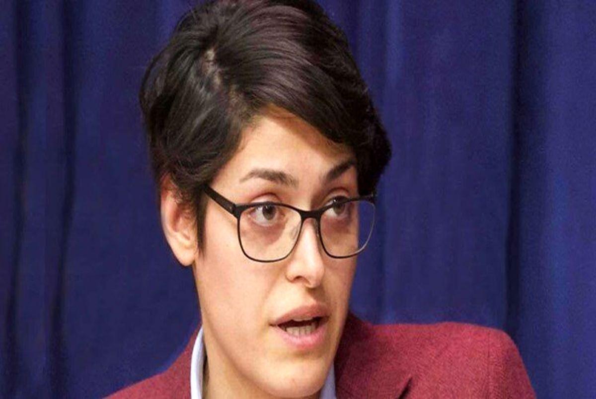(عکس) آرین طباطبایی زن ایرانی کابینه بایدن کیست؟