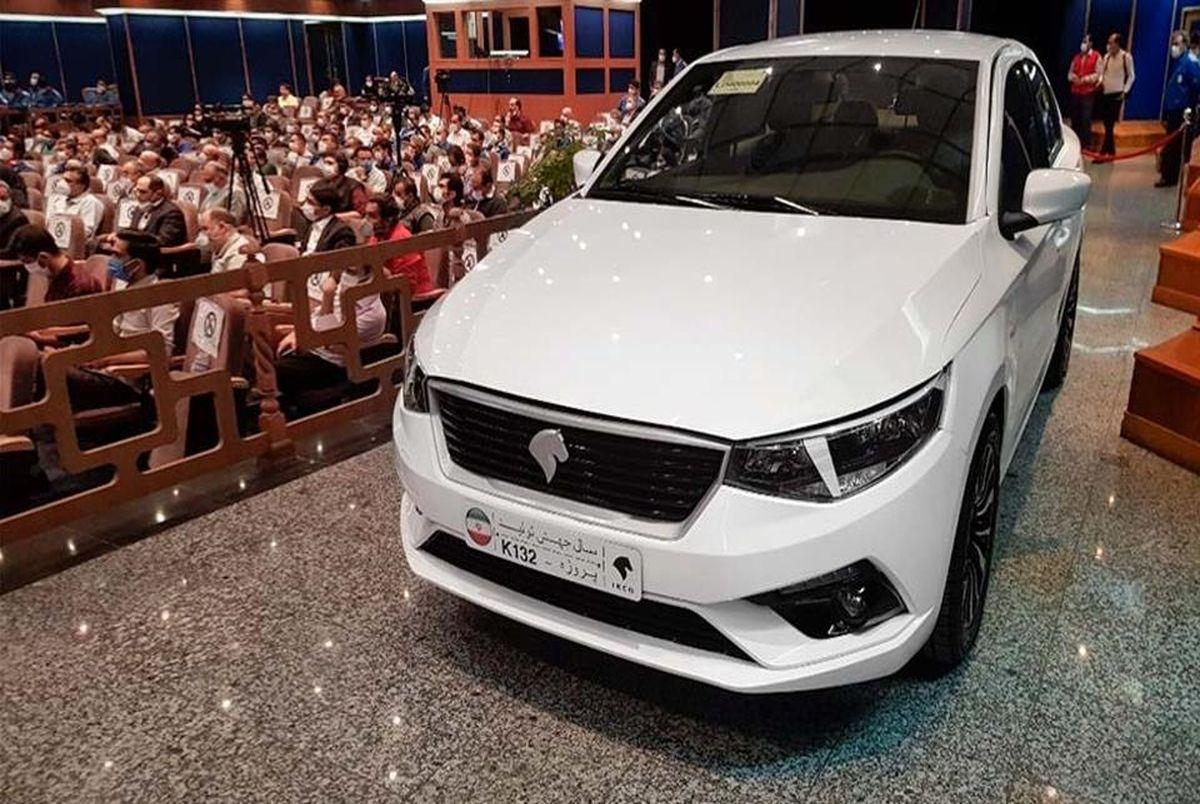 خودرو تارا به راحتی قابلیت صادرات را خواهد داشت!