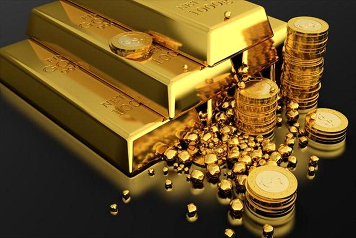 قیمت انواع طلا و سکه امروز پنجشنبه 19 فروردین 1400