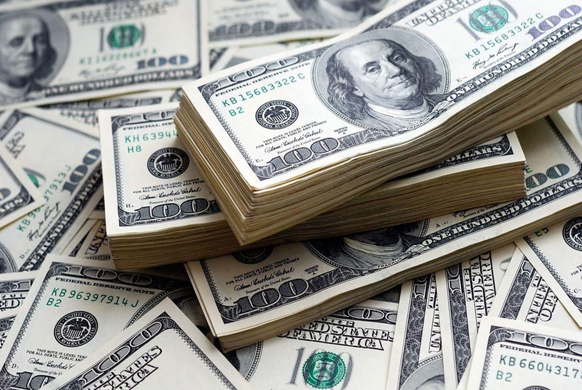 قیمت دلار ، قیمت یورو و پوند امروز دوشنبه 9 فروردین 1400