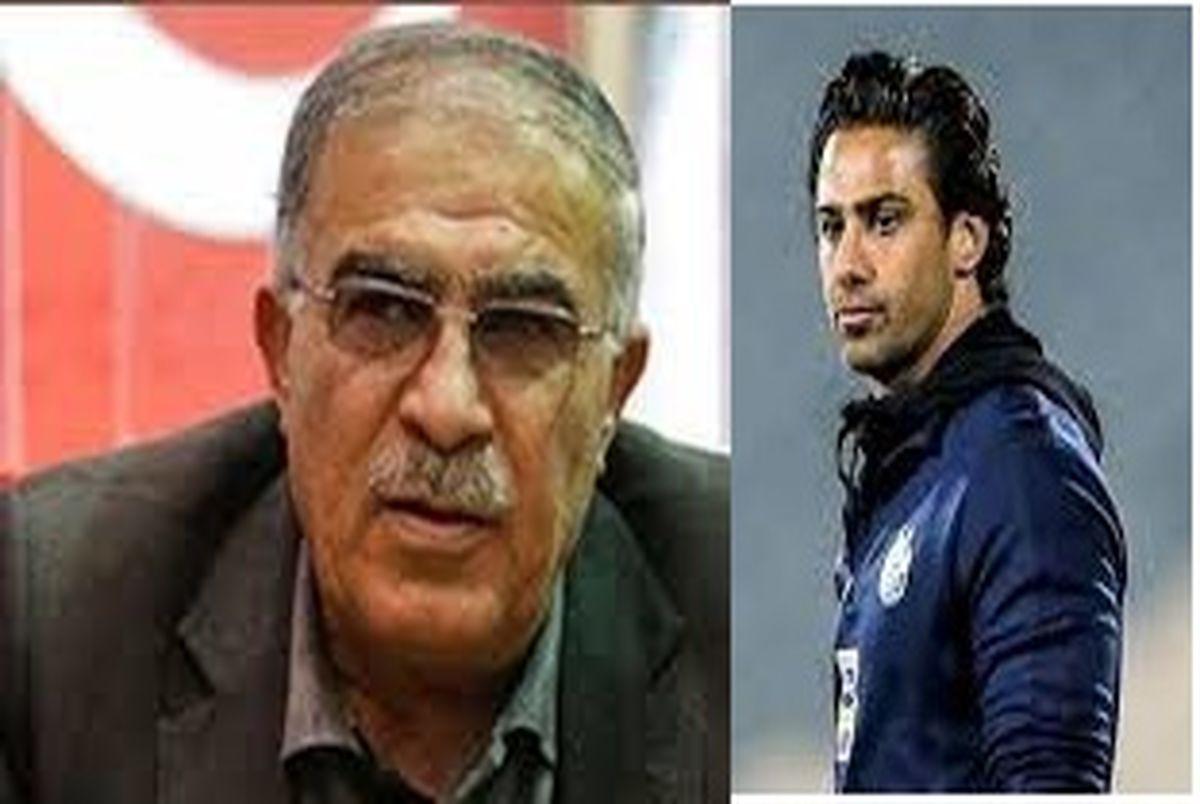 Farhad Majidi & Hassan roushan shayanews