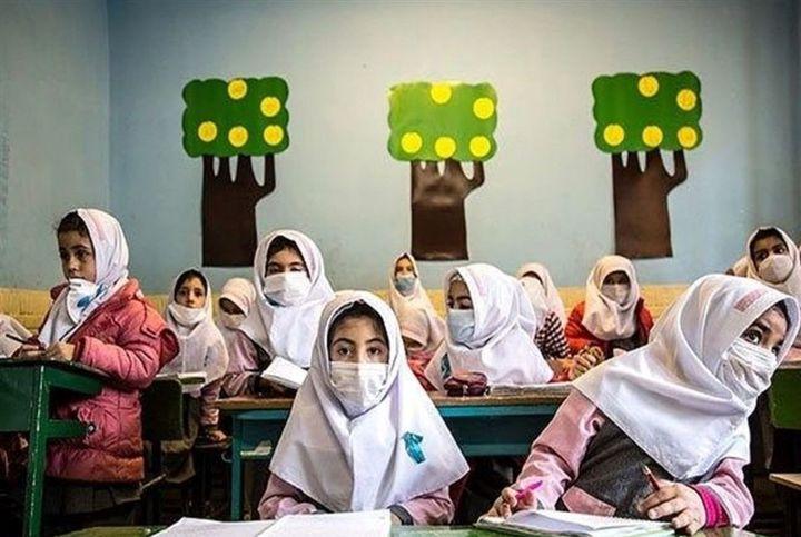 نگرانیها از بازگشایی مدارس همزمان با ورود کرونا انگلیسی
