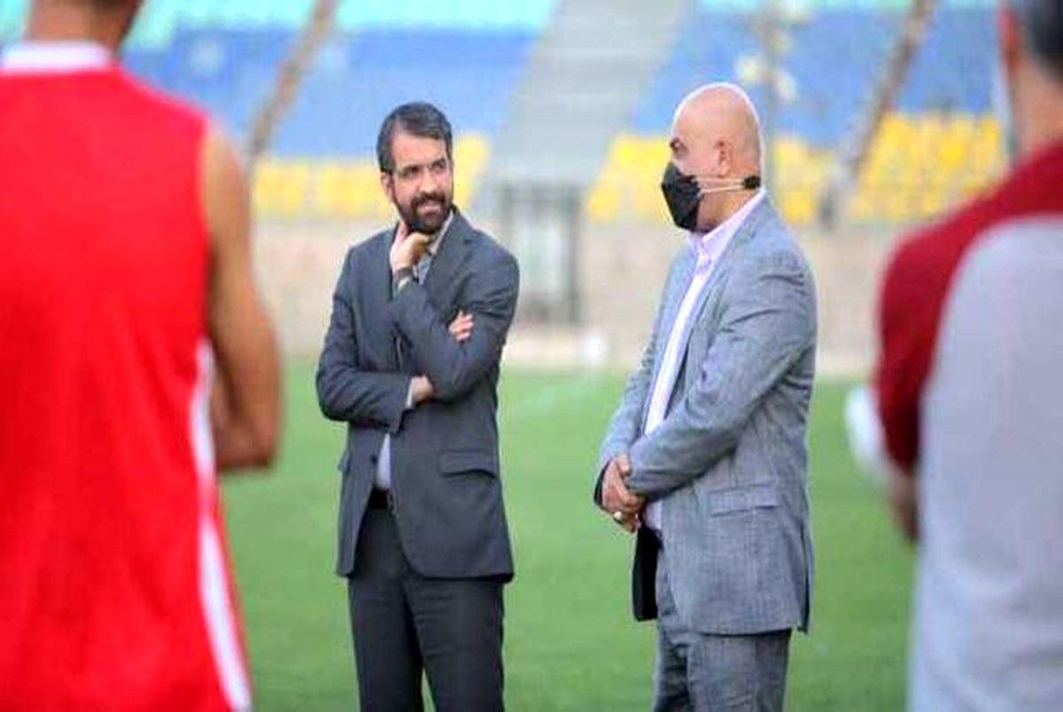 Farhad Majidi shayanews