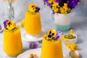 طرز تهیه شله زرد مجلسی ویژه ماه رمضان