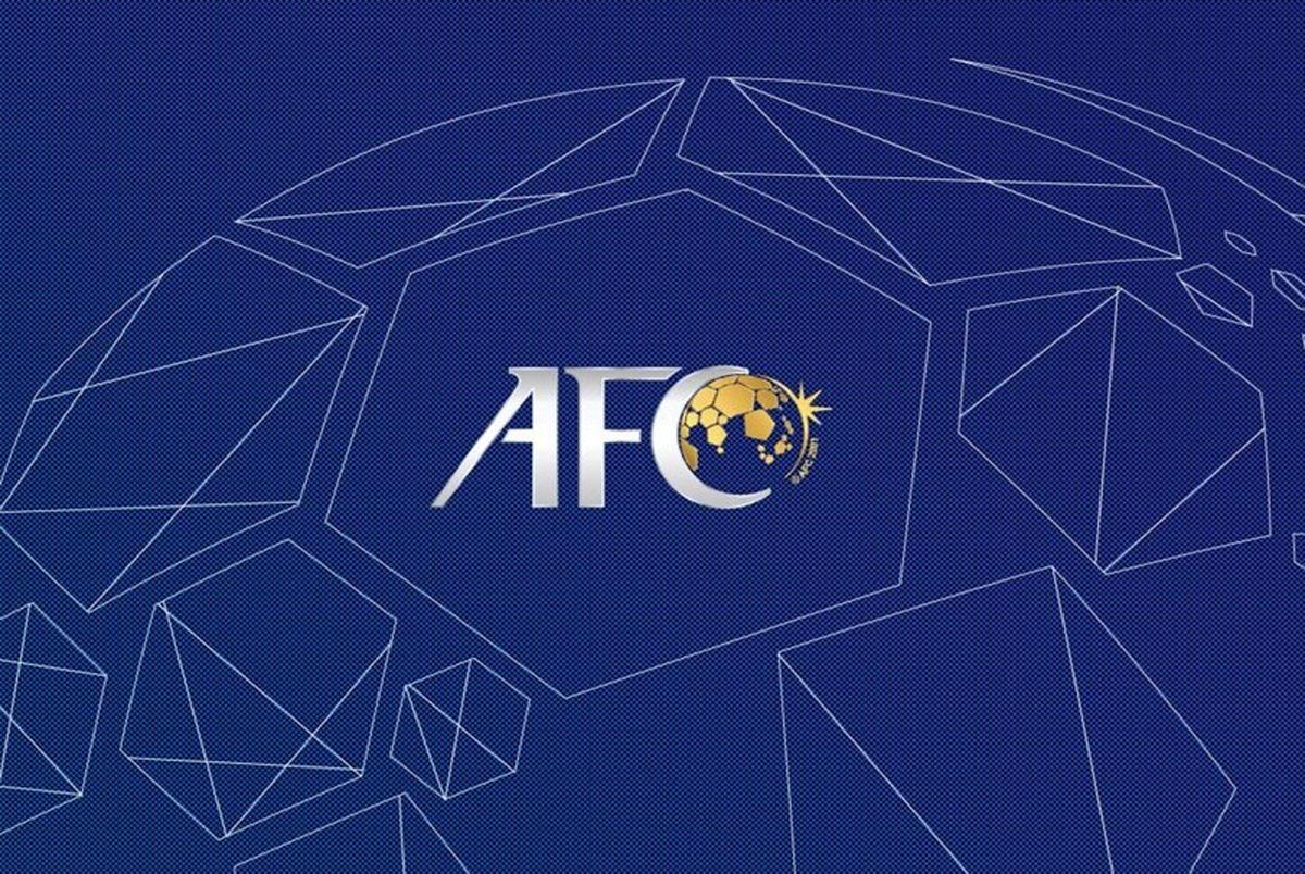 تصمیمگیری AFC درباره نحوه برگزاری فینال لیگ قهرمانان