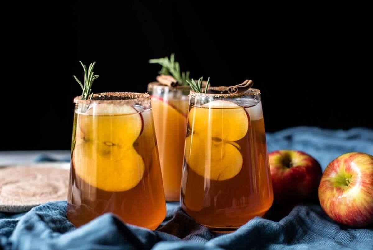اگر هر روز سرکه سیب بخورید این معجزه ها در بدن شما رخ می دهد