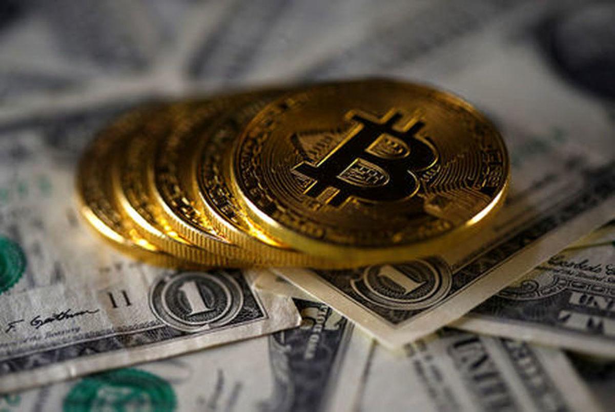 پیش بینی قیمت طلا و بیت کوین تا پایان زمستان
