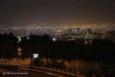 قطع برق مشترکان تهرانی برای جلوگیری از تجمعات است؟