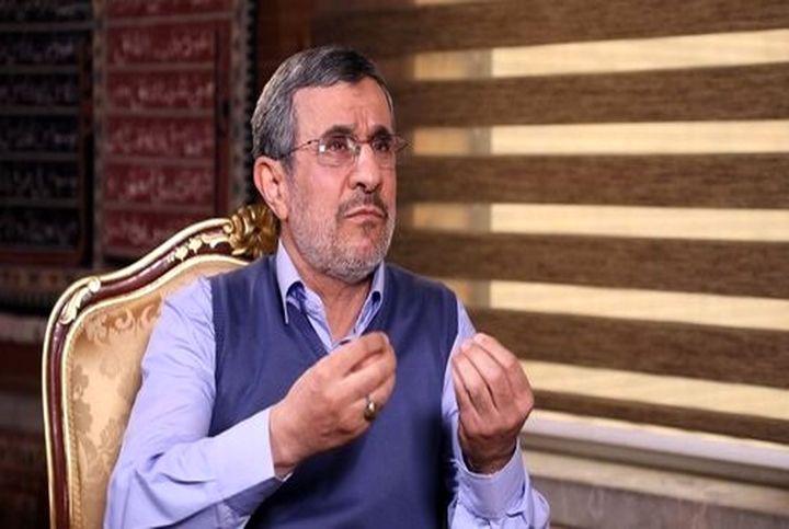 احمدینژاد: فنر مردم به زودی در خواهد رفت!