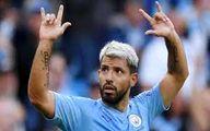 پایان خوش آگوئرو در سیتی و صعود لیورپول به لیگ قهرمانان