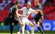 ترکیب انگلیس و ایتالیا برای فینال یورو ۲۰۲۰