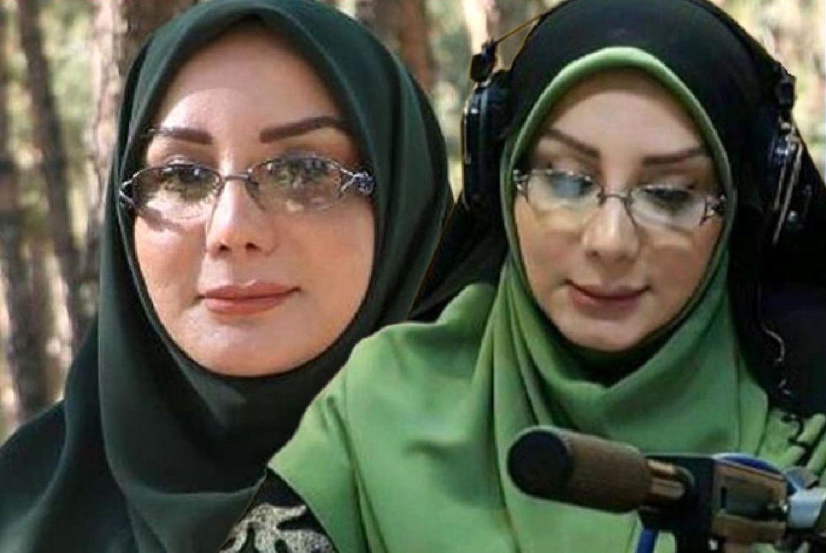 farzaneh masoumian shayanews