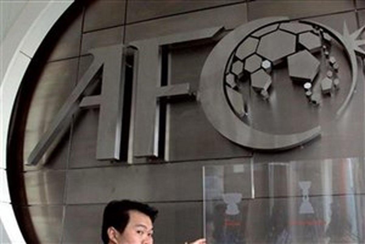 اخطار سفت و سخت AFC به نمایندگان عربستان